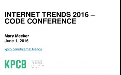 internet trends 2016